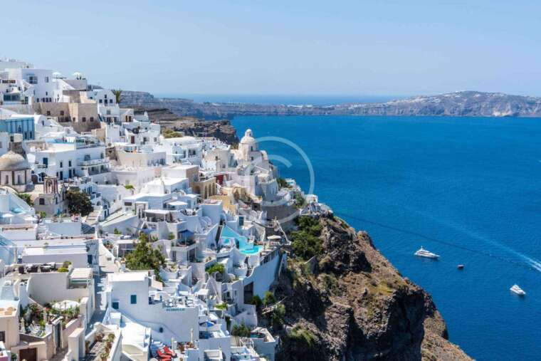 A quick sailing guide for Greece